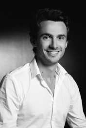Profil picture Romain Sion WordPress