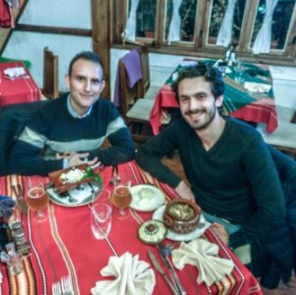 Plamen Ivanov Insaiders Sofia Bulgaria
