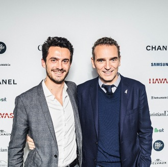 Alexandre Mars, Founder blisce and Epic