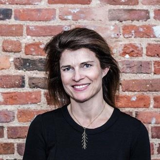 Myriam Vander Elst, Managing Partner UE Epic
