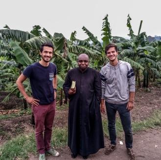 Priest Kenya