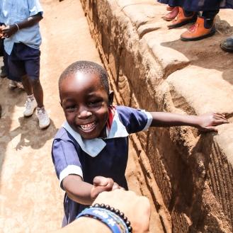 Joyful Children Lindi School Kibera Kenya