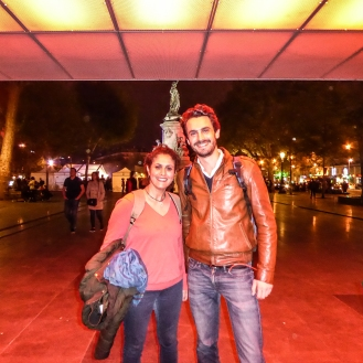Romain Sion Asma Meet My Mama