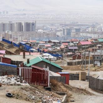 Odgerel EcoTown Mongolia 4