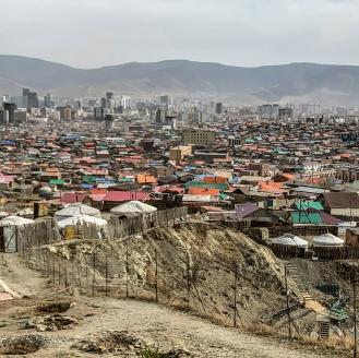 Odgerel EcoTown Mongolia 5