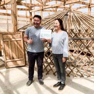 Odgerel EcoTown Mongolia 6