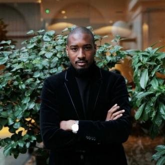 Moussa Camara Les déterminés