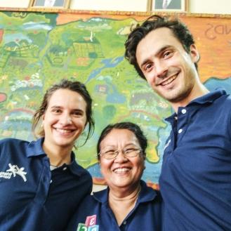 Didi Friends International Cambodia