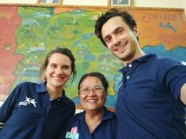 Romain Sion Friends International Cambodia 2
