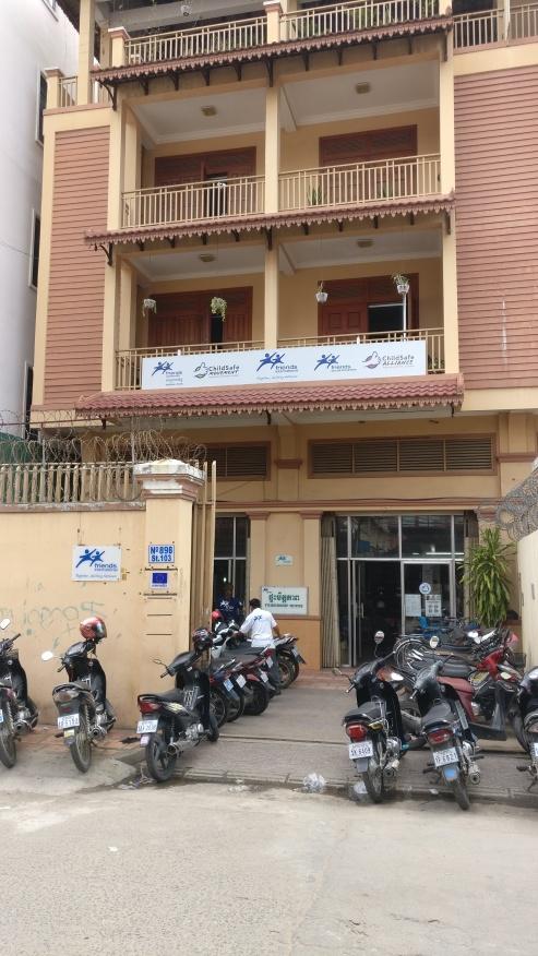 Romain Sion Friends International Cambodia 4
