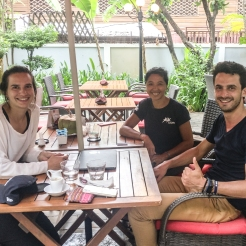 Romain Sion Friends International Cambodia 5