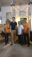 Romain Sion Friends International Cambodia 5