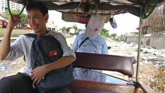 Romain Sion Friends International Cambodia 7