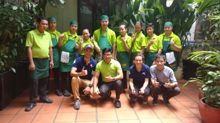 Romain Sion Friends International Cambodia 8