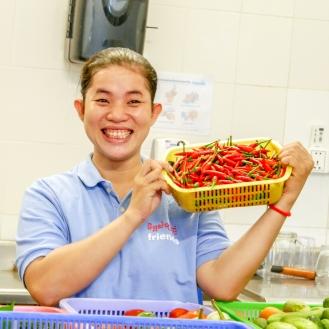 Saroeun Friends International Cambodia