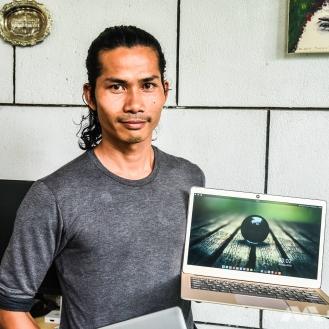 Rithy Thul Koompi Cambodia 2