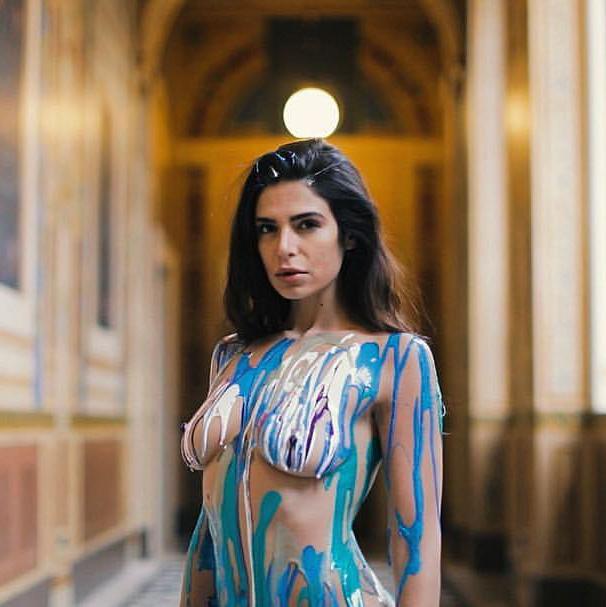 Negzzia Art Picture