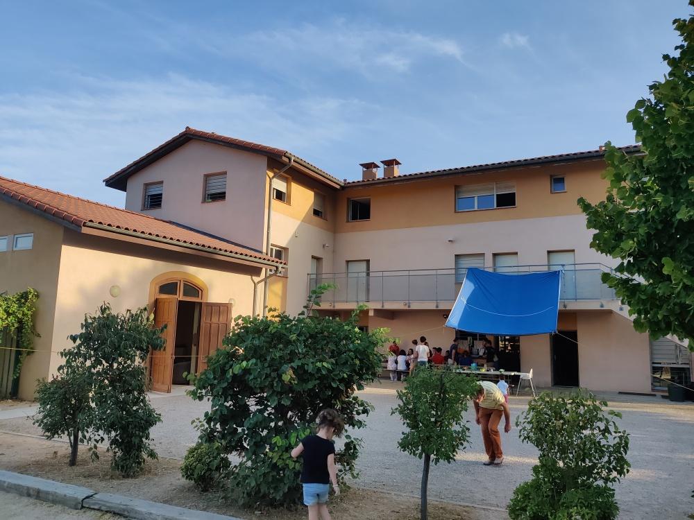 Massabielle Maison bernadette Marseile
