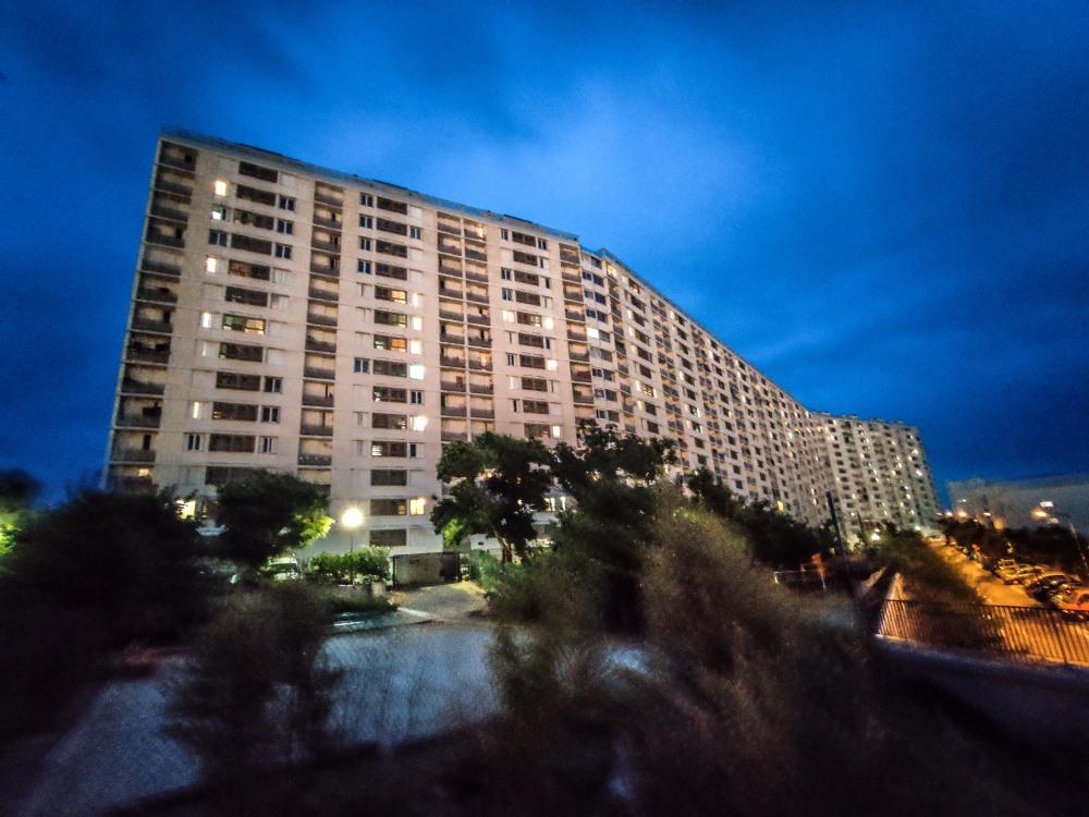 Cité les Lauriers Marseille