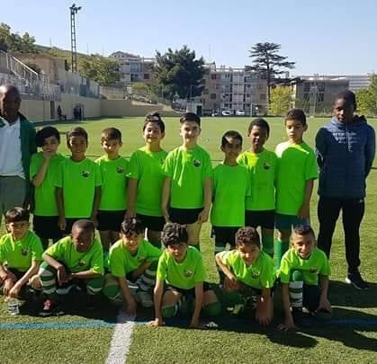 Sporting Club Karthala Marseille