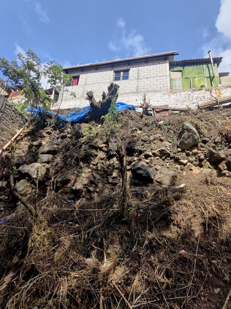 Santa Cruz Guatemala